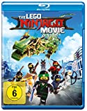 The LEGO Ninjago Movie [Blu-ray] -