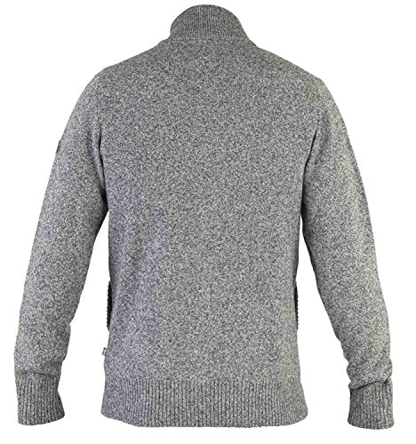 ... Fjällräven Övik Cardigan Jacket Men - Strickjacke aus Wolle uncle blue  ...