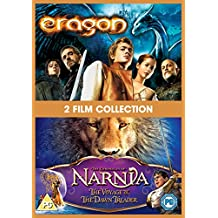 Chronicles Of Narnia - The Voyage Of The Dawn Treader / Eragon