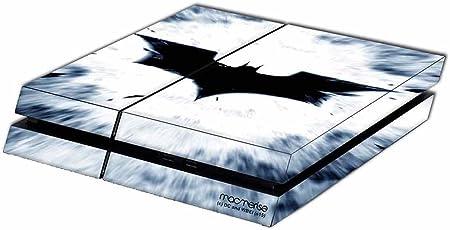 Macmerise Batarang - Skin for Sony PS4