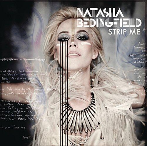 Natasha Bedingfield: Strip Me (Audio CD)
