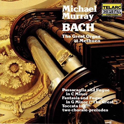 Passacaglia and Fugue in C minor, BWV 582