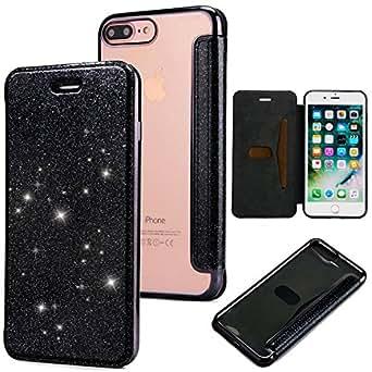 Btduck coque pour iphone 7 plus 8plus flip case cover for Housse iphone 6 plus