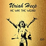 URIAH HEEP - HE WAS THE WIZARD: 6 CD SET