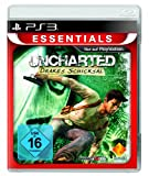 Uncharted: Drakes Schicksal [Essentials] - [PlayStation 3]