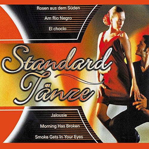 Standard Tänze