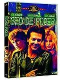 Sed De Poder [DVD]