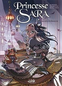 """Afficher """"Princesse Sara n° 01<br /> Pour une mine de diamants"""""""