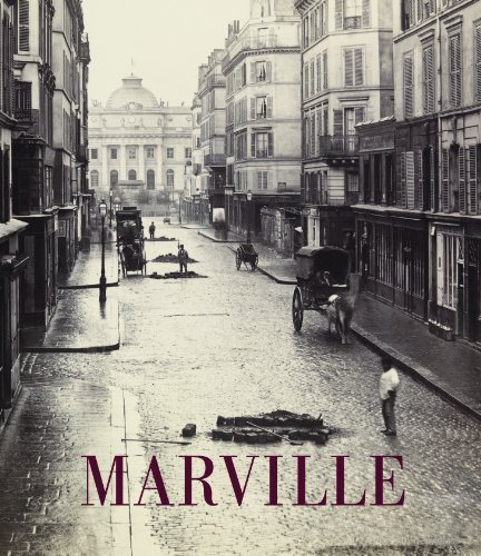 [(Charles Marville : Photographer of Paris)] [By (author) Sarah Kennel] published on (November, 2013)