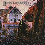 Black Sabbath (Jewel Case CD)