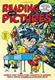 Reading With Pictures: Comics That Make Kids Smarter