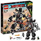 LEGO UK Lego Ninjago Movie 70613 Garma Mecha Man Toy