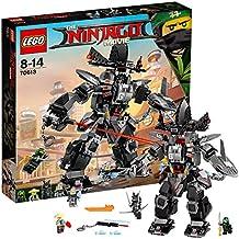 LEGO 70613 Ninjago Movie Garma Mecha - Juguete para hombre