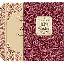 Complete Novels of Jane Austen (Knickerbocker Classics)