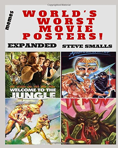 Memes: World's Worst Movie Posters! OMNIBUS EDITION (Film-poster Edition)