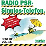 Radio PSR Sinnlos Telefon Vol. 15