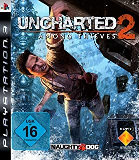 Uncharted 2: Among Thieves (B002KFZJH2) | Amazon Products