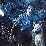 Songtexte von Brice Conrad - La nuit bleue