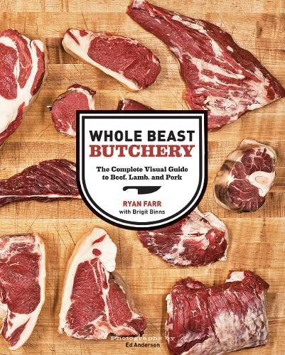 Whole Beast Butchery por Ryan Farr