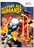 Cheapest Destroy All Humans! Big Willy Unleashed on Nintendo Wii