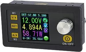 Kkmoon Lcd Digital Programmable Constant Voltage Elektronik
