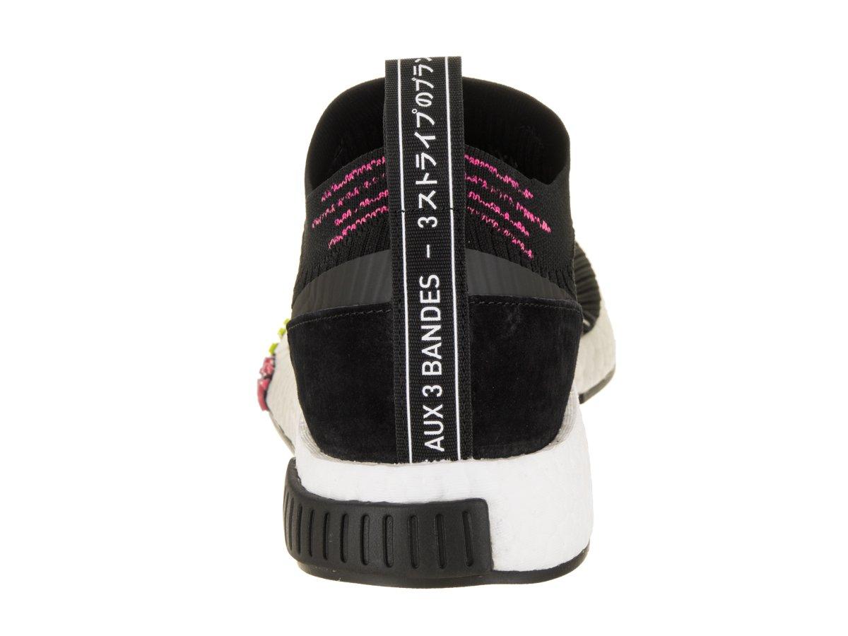 61cTMVkbMCL - adidas Men's NMD_Racer Primeknit Running Shoe