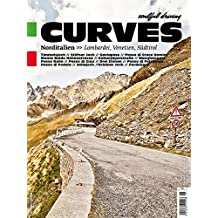 CURVES Norditalien: Band 3: Lombardei, Venetien, Südtirol