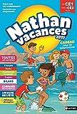 Nathan Vacances du CE1 vers le CE2 7/8 ans