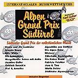 9. Südtiroler Grand Prix der volkstümlichen Musik