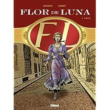 Flor de Luna, Tome 5 : Christie