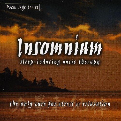 Insomnium by Insomnium (2007-11-27)