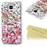 Mavis's Diary Cover for Galaxy Note 4 ,Samsung - Best Reviews Guide