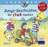 Lesemaus Sonderbände: Jungs - Geschichten, die stark
