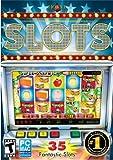 Hoyle Casino Slots 2011 (Englisch Import) -