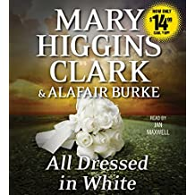 All Dressed in White: An Under Suspicion Novel