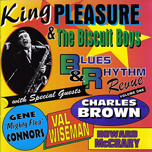 Blues & Rhythm Revue Vol. 1