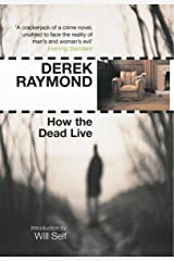 How the Dead Live: Factory 3 Kindle Edition