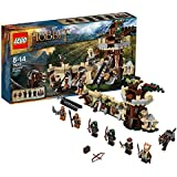 LEGO The Hobbit: An Unexpected Journey 79012: Mirkwood Elf Army