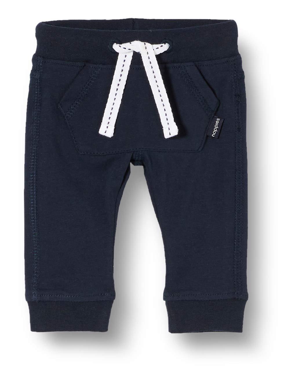 Noppies B Slim Fit Pants Matthews Pantalones para Bebés 1