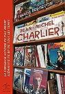 Jean-Michel Charlier par Bergeron
