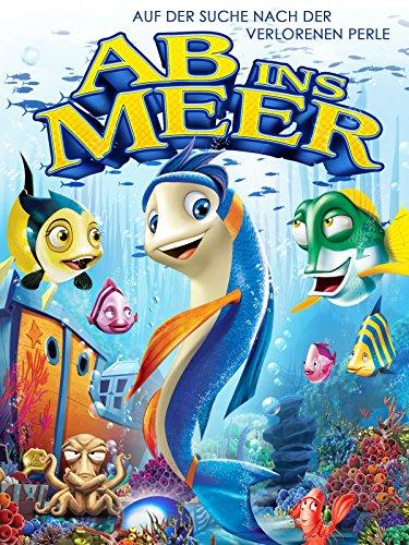 Ab ins Meer: Auf der Suche nach der verlorenen Perle (Farbe Trägt Der)