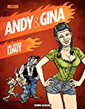 Andy et Gina (Tome 5) - No speed limit - Format Kindle - 9782352074601 - 7,99 €