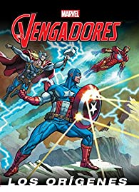 Los Vengadores. Los orígenes par  Marvel