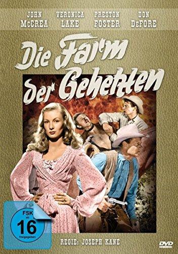 Die Farm der Gehetzten - filmjuwelen
