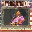 All American Country by Waylon Jennings (1997-11-18)