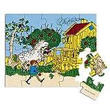 Pippi 44–3784–00Puzzle