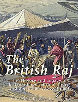 the history of the british rule in india The economic policies followed by the british led to the rapid transformation of india's economy into a colonial economy whose nature and structure were determined by the needs of the british economy.