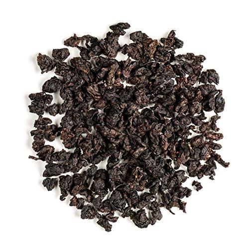 Tie Guan Yin Oolong Tee - Geröstet Blauer Tee Ti Kuan Yin China - Chinese Wu Long Tee Tieguanyin - (Ti Guan)