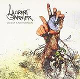 Tales of a kleptomaniac | Garnier, Laurent (1966-....) - musicien