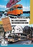 Die Strassenbahnen der Bundesstadt Bonn - Abschied 1993 - 1994 [Import allemand]